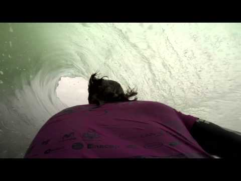 2013 Arica Chilean Challenge - GoPro Highlights - Day 1