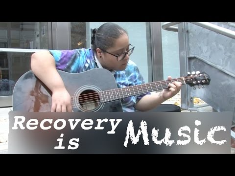 Recovery is music