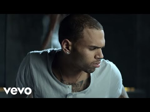Chris Brown Don t Wake Me Up