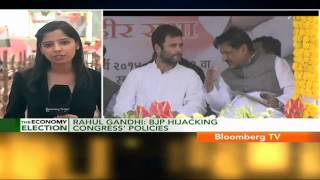 Final Word- BJP Claims Are Hogwash: Rahul Gandhi - BLOOMBERGUTV