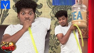 Mass Avinash & karthik Team Performance -  Avinash Skit Promo - 12th April 2019 - Extra Jabardasth - MALLEMALATV