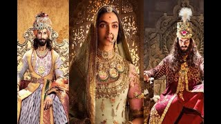 In Graphics: karni sena's lokendra singh kalvi refuse to watch padmaavat - ABPNEWSTV
