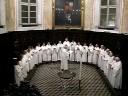 Studio del Magnificat in canto gregoriano, Schola Gregoriana Mediolanensis, Giovanni Vianini