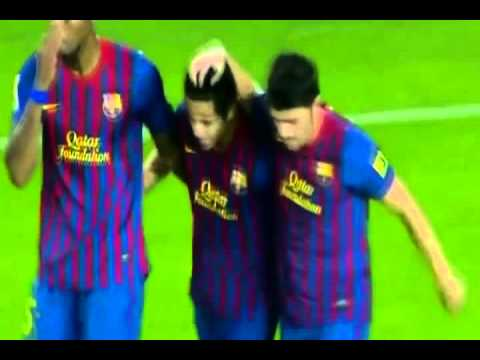 Alexis Sanchez Barcelona 2011 NEW Goles