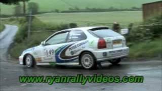 Vid�o Best of Ryan Rally Videos par Ryan Rally Videos (6473 vues)