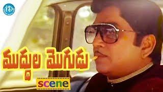 Muddula Mogudu Scenes - Sridevi Argues With ANR || ANR, Sridevi, Suhasini - IDREAMMOVIES