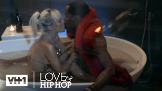 Mariahlynn Gets Steamy w/ Safaree 'Unaired Scene' | Love & Hip Hop: New York - VH1