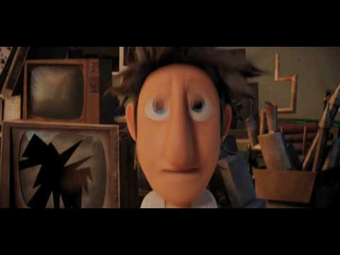 [Trailer] Cloudy with a Chance of Meatballs (Columbia Pictures) Release Date: 09.18.09