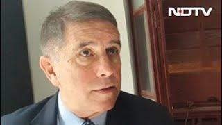 Fantastic Ties In India-Israel Ties, Says Israel Envoy To NDTV - NDTV