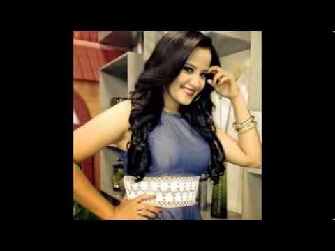 Blanca Esthela Castillo- Presentadora de Accion 10