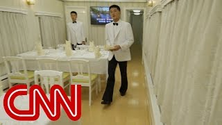 CNN reporter's surreal journey inside North Korea - CNN