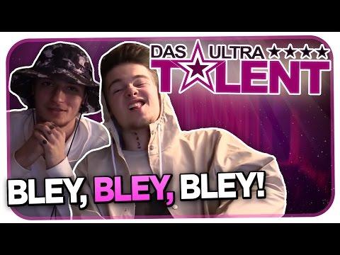 BLEY! BLEY! BLEY! - MINECRAFT ULTRATALENT