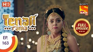 Tenali Rama - Ep 163 - Full Episode - 20th February, 2018 - SABTV