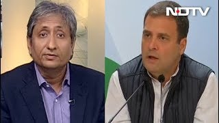 Prime Time Intro With Ravish Kumar, Dec 11, 2018 - NDTVINDIA