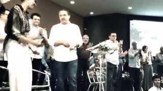 Sindicato homenageia vida de Eduardo Campos, um ano após sua morte