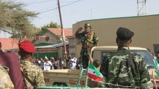 Halkan Ka Daawo Muuqaal Gabi Ahaan Gobolada iyo Degmooyinka Somaliland Sidii Loogu Dabaaldagay Munaasibada Xuska 18may +FULL VIDEO