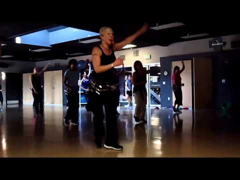 Zumba Bollywood- Hella Decale (feat. Soldat Jahman & Doukali)
