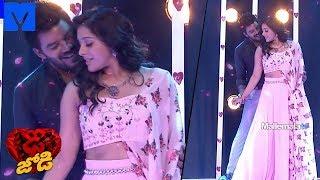 Sudigali Sudheer and Rashmi Dance Performance Promo - DHEE Jodi Latest Promo - 16th January 2019 - MALLEMALATV