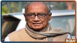 Congress की एक और लिस्ट जारी, Digvijay Singh को Bhopal की मुश्किल सीट से उतारा गया - INDIATV