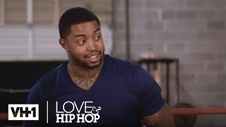Stevie J & Scrappy Train for Wrestling 'Sneak Peek' | Leave It To Stevie - VH1