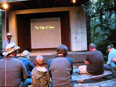 Olympic National Park - Drama in the Dark - Ranger Presentation (4 of 4)