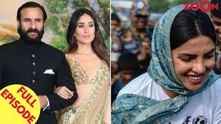 Kareena Proud To Be Known As Saif's Wife   Priyanka Trolled For Her Bangladesh Camp & More - ZOOMDEKHO