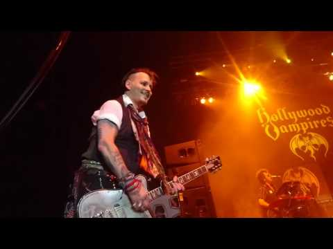 hollywood vampires tour dates concerts tickets songkick. Black Bedroom Furniture Sets. Home Design Ideas