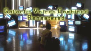 Royalty Free Galactic Voices Combined Remastered:Galactic Voices Combined Remastered