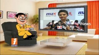 Dada Hilarious Counter To Sreemukhi On her Vulgar Language | Pinc Counter | iNews - INEWS