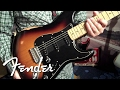 2011 Fender Showcase: the new Road Worn™ Player Series