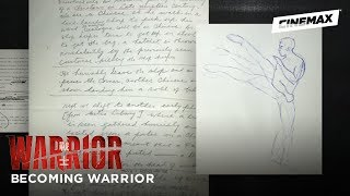 Becoming Warrior | Part 5: The Warrior | Cinemax - CINEMAX
