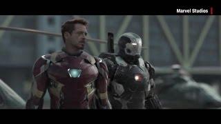 "Movie Pass: ""Captain America: Civil War"" - CNN"