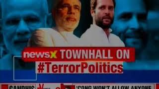 Lok Sabha Elections 2019: NDA announces Bihar candidates | BJP, JDU, LJP | Shatrughan Sinha dropped - NEWSXLIVE