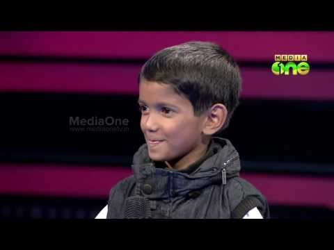 Little Star Ashad Singing Greatest Muhammad Rafi Sahab's
