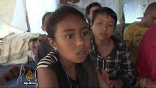 Nepal: A nation rebuilds - ALJAZEERAENGLISH