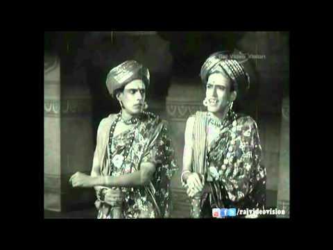 Maya Bazar Movie Comedy 6