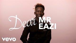 Mr Eazi - Dear Mr Eazi - VEVO