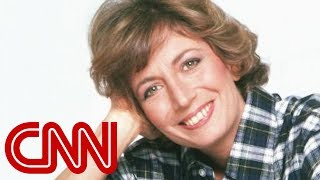 Penny Marshall dead at 75 - CNN