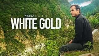 White Gold: Discovering Bhutan's natural treasure - ABCNEWS