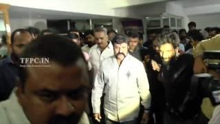 Gautamiputra Satakarni Public Response | Hungama | Bala Kirshna | SS Rajamouli | TFPC - TFPC