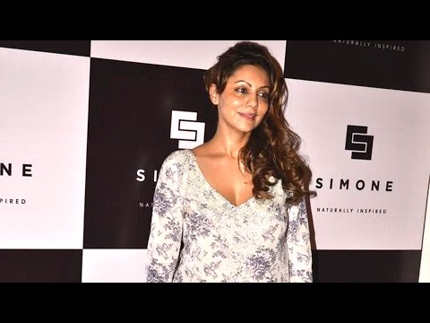 Gauri Khan Attends Simone's Store Launch