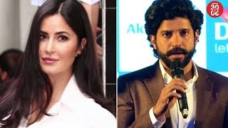 Katrina Hikes Her Fees After 'TZH' Success | Farhan's Concern For Fans At His Concert - ZOOMDEKHO