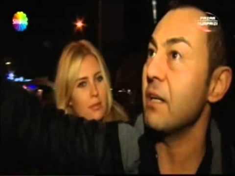 Serdar Ortaç & Show Magazin & 10.02.2013