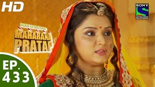 Maharana Pratap - 12th June 2015 : Episode 462