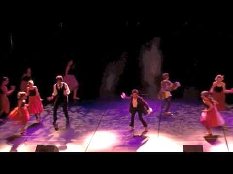 Medley Disney ACMGE extraits