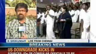 NewsX: Jaya eyeing PM'S post , says party wants it - NEWSXLIVE