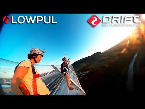 BASE JUMP | Millau Bridge BASE Trip | September 2014