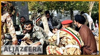 🇮🇷 Iran's Revolutionary Guard vows to avenge Ahvaz attack | Al Jazeera English - ALJAZEERAENGLISH