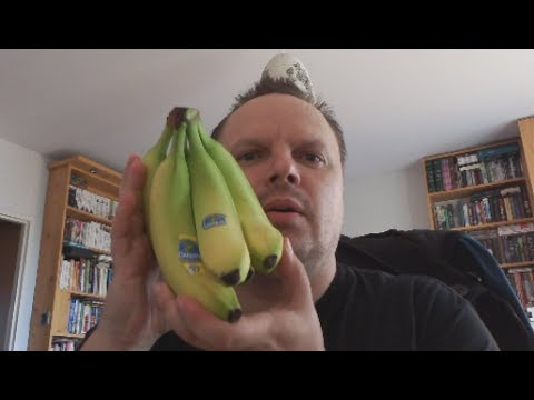 Wino bananowe