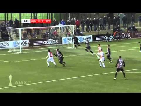 Ezra Walian, the Incredible Talent (Talenta Sepakbola di Ajax Amsterdam, Keturunan Indonesia)